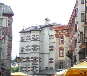 Neuhof mit Ottoburg