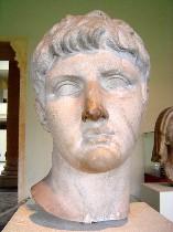 Büste von Drusus